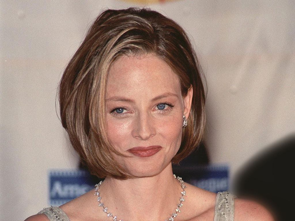 Jodie Foster - Photo Set